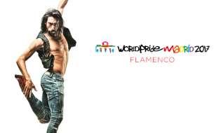 Flamenco en World Pride Madrid 2017