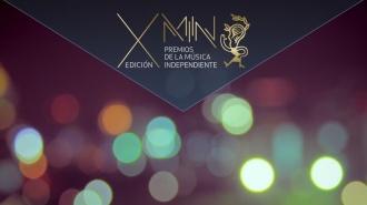 Arrancan los X Premios MIN de la Música Independiente